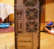 Систтемний блок HP Workstation xw6000